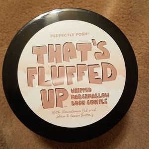 Perfectly Posh Other - Perfectly Posh That's Fluffed Up Body Souffle